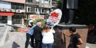 Devrek'te CHP'nin kuruluş yıl dönümü