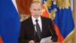 Putin'den Kuzey Kore'ye kutlama mesajı