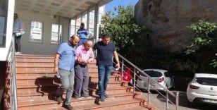 85 yaşındaki cinsel istismarcı tutuklandı