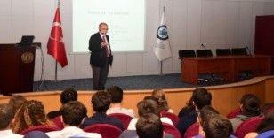 ESOGÜ Tıp Fakültesi 1. sınıf öğrencileri ilk hafta etkinlikleri başladı