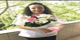 Bursalı hemşire kaza kurbanı
