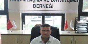 DİŞAD Başkanı Işık: Terör bir insanlık suçudur