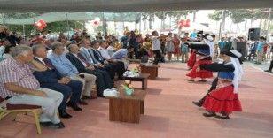 """Emiroğlu: """"Ayakları üzerinde durabilen nesiller yetiştirmeliyiz"""""""
