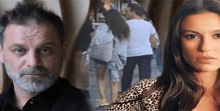 Ozan Güven ile Arka Sokaklar'ın Zeliş'i Yüsra Geyik Aşk mı yaşıyor?