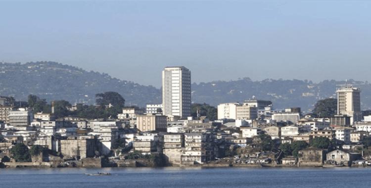 Kapıda vize uygulaması başlatan Batı Afrika Ülkesi: Sierra Leone