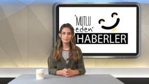 Mutlu Eden Haberler - 10.09.2019