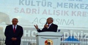 """Kılıçdaroğlu: ''Bu ülkede CHP var, CHP'li belediyeler ve başkanları var"""""""