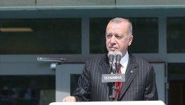 Cumhurbaşkanı Erdoğan, Ders müfredatlarını objektif bir anlayışla yeni baştan hazırladık