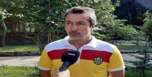 Yeni Malatyaspor, Ankaragücü maçına iddialı hazırlanıyor