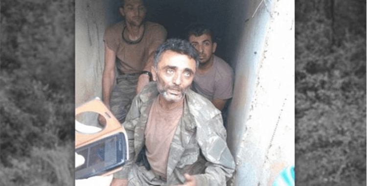 Erdoğan'a suikast timine mühimmat veren eski astsubay Özkır Eskişehir'de yakalandı