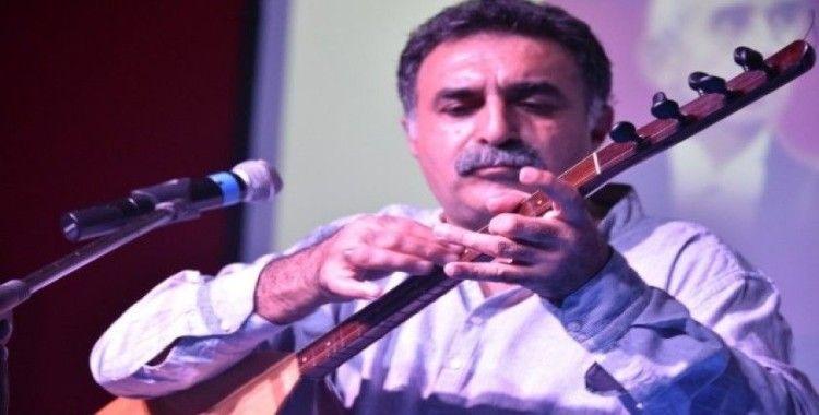 Erdal Erzincan'dan 20 yıl sonra Gümüşhane'de muhteşem konser