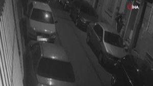Fatih'te 7 ayrı evden hırsızlık yapan şahıslar yakalandı