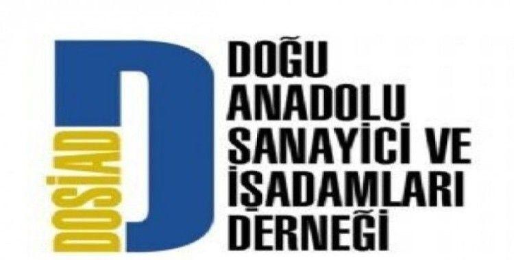 DOSİAD: 'Yürekli anaların direnişini destekliyoruz'