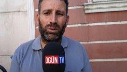 HDP binası önünde oturma eylemi yapan ailelerden Ogün Haber'e özel röportaj