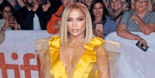 Jennifer Lopez'e Galada Protesto