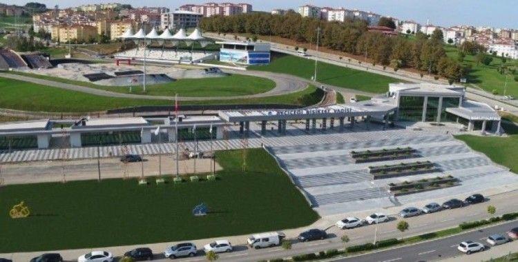 Sakarya, UCI MTB Cup Maraton Serisine ev sahipliği yapacak