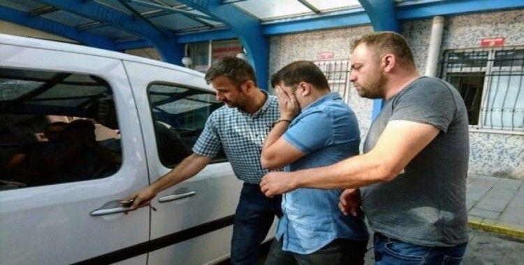 FETÖ'nün 'mahrem asker abilerine' operasyon: 53 gözaltı kararı