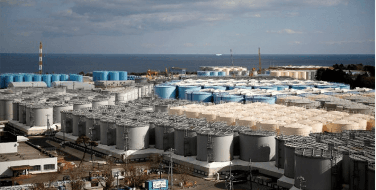 Fukuşima'daki radyoaktif sular Pasifik Okyanusu'na dökülebilir