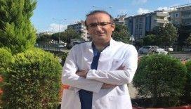 """Opr. Dr. Söylemez: """"Meme kaybetmek, kanserin oluşturduğu psikolojik travma kadar etkili"""""""