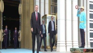 Cumhurbaşkanı Erdoğan belediye başkanlarıyla buluşacak