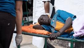 Sudan'da kolera salgını