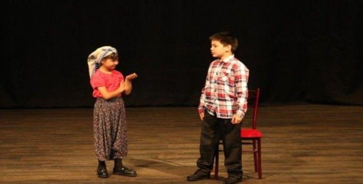 Aydın Büyükşehir Belediyesi'nin tiyatro atölyeleri başlıyor