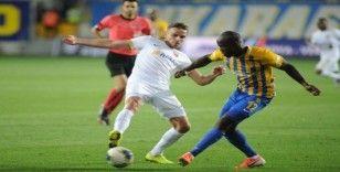 Kayserispor'un 8 maçı Cumartesi