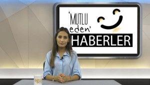 Mutlu Eden Haberler - 03.09.2019