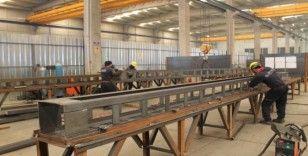 Diyarbakır demir-çelikte de marka şehir