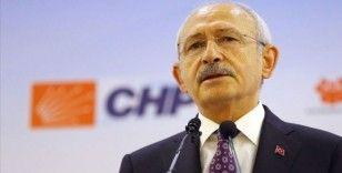 CHP Genel Başkanı Kılıçdaroğlu, İzmir'in kurtuluşunun yıl dönümünü kutladı