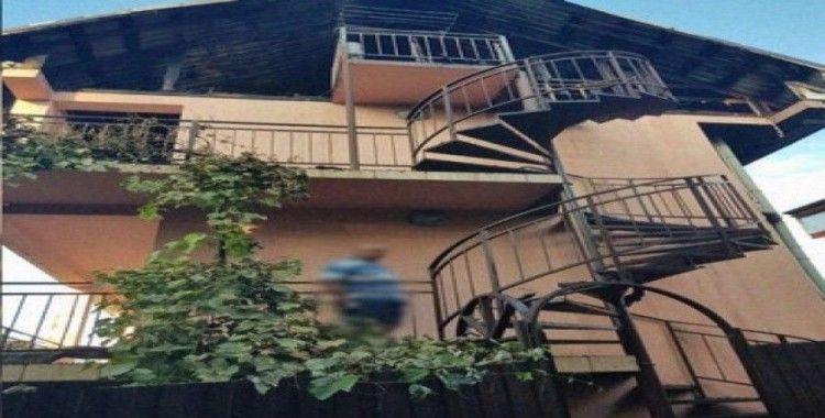 Rusya'daki otel yangınında 1 kişi öldü, 20 kişi tahliye edildi