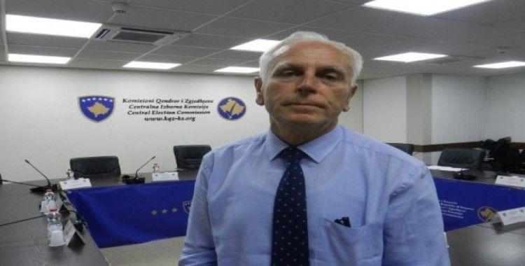 Kosova'yı seçim heyecanı sardı