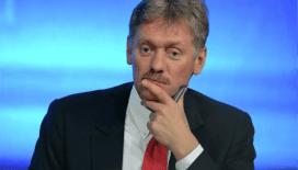 Peskov'dan Kremlin'in içine sızdığı iddia edilen CIA ajanı ile ilgili açıklama