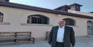 12 Eylül'den 39 yıl sonra zulüm günlerini Ulucanlar Cezaevi'nde tekrar yaşadılar