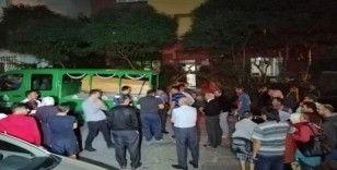 Sancaktepe'de korkunç cinayet