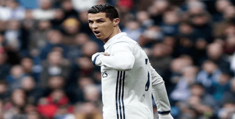 Portekizli Ronaldo'dan hat-trick şov