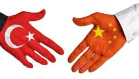 TSKB ile Çin Kalkınma Bankası arasında kredi sözleşmesi imzalandı