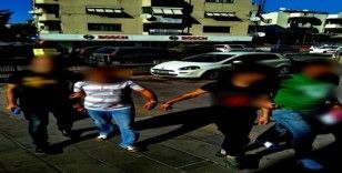Kuşadası'nda işyeri soygunun şüphelisi tutuklandı
