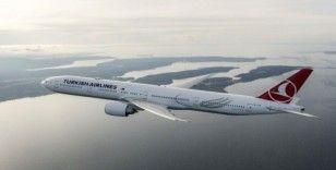 Türk Hava Yolları, Ağustos ayında 84,8 doluluk oranıyla uçtu