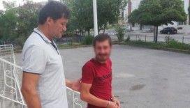 4'üncü kez firar eden cezaevi firarisi yakalandı