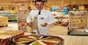 CarrefourSA, 41 marketinde 10 bin kişiye aşure ikramı gerçekleştirecek