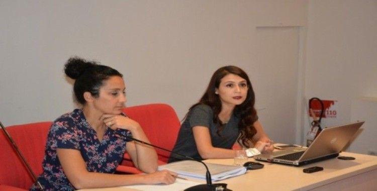 Anadolu Üniversitesi'nde sosyal çalışma programı eğitimi