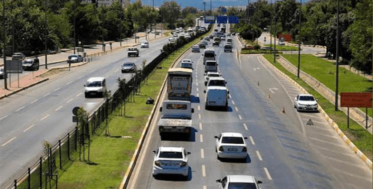 İçişleri Bakanlığından 'hız limiti' açıklaması