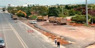 Salim Dervişoğlu'nda yeni cepler, kent trafiğini rahatlatacak