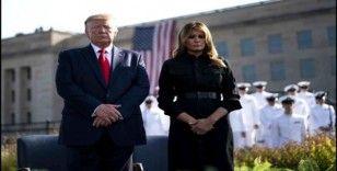 ABD'de 11 Eylül saldırısında ölenler törenle anıldı