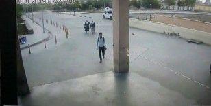 Diyarbakır'da PKK tarafından kaçırıldığı iddia edilen Süleyman Çetinka'nın görüntüleri ortaya çıktı