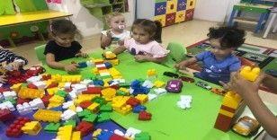 Beren Bebek Çocuk Akademisi'nde yeni dönem kayıtları başladı