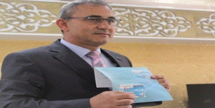 Kütahya'da 'Hilal kart' uygulaması başladı