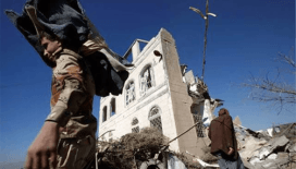 """BM: """"Yemen'de 2019 yılından bu yana 350 bin kişi göç etti"""""""
