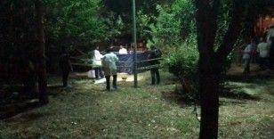 Beylikdüzü'nde lüks sitede kadın cesedi bulundu